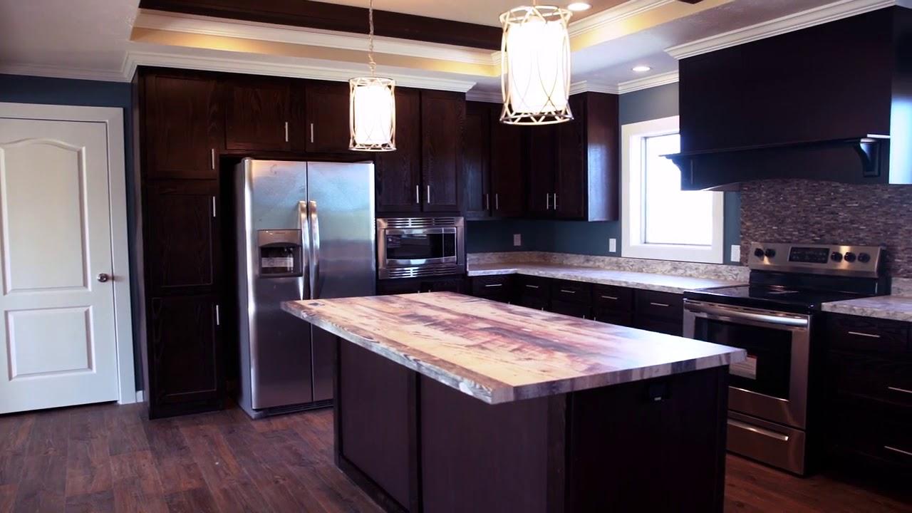 Liberty Manufactured Homes Bossier City Louisiana 71112 Youtube