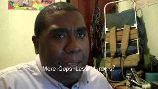 Global Economy Slowing? ATF Gunrunner, Bitcoin Heist & More Cops=Less Murders?