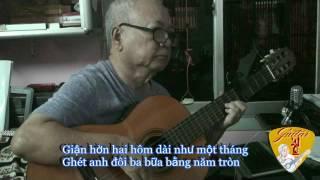 HAI ĐỨA GIẬN NHAU (Hoài Linh & Hà Vị Dương)