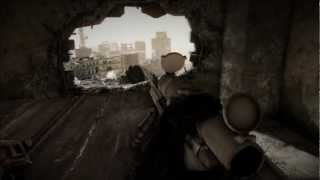 Medal of Honor Warfighter: Mission 3 Shore Leave