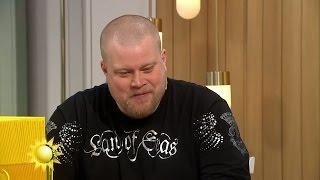 """Efter miljonvinsten """"Vill du gifta dig med mig?"""" - Nyhetsmorgon (TV4)"""