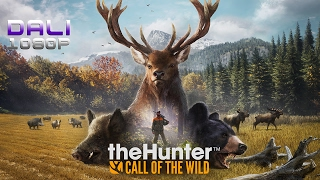 theHunter: Call of the Wild PC Gameplay 1080p 60fps