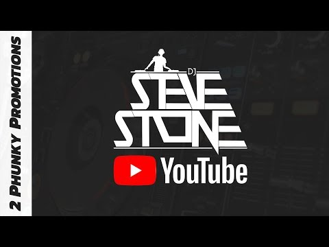 STEVE STONE -  Testing out some piano house 22/10/18