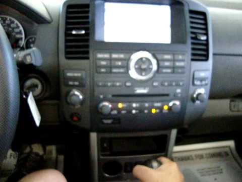 2008 Nissan Pathfinder SE VEHICLEMAX NET Black #30425 Used SUVs ...