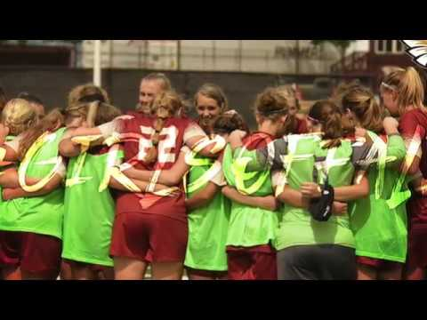 2018 Coe Women's Soccer Highlights