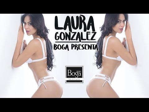 Laura González - BOGA Presenta / Revista BOGA thumbnail