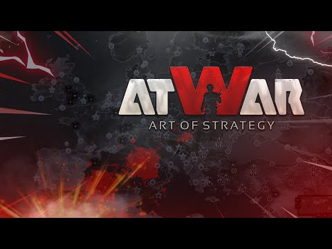 atWar Tutorial - Your First Game thumbnail