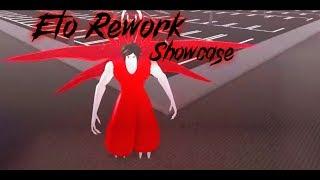 REWORK ETO SHOWCASE | ROBLOX RO-GHOUL SHOWCASE