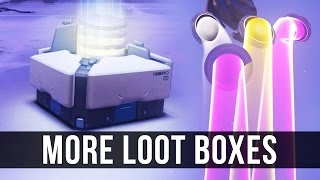 Overwatch: More Loot Boxes! (Legendary Skins)