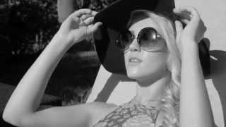 Modeliste Cover Girl: Ava Sambora
