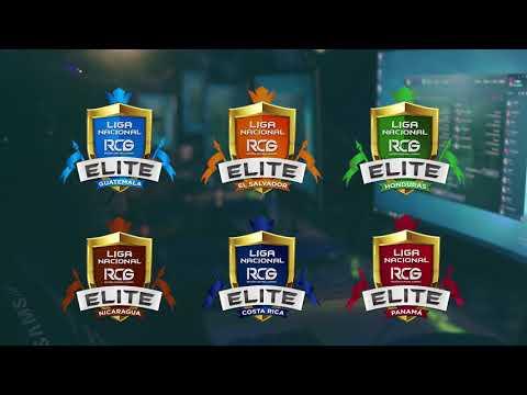 Detalles sobre las Liga Centroamericana de eSports