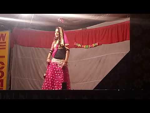 Suppar dancer  Ragni