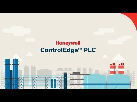 The IIoT-Ready PLC Solution from Honeywell