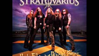 Stratovarius - Burn, Deep Purple Cover 2012 / Under Flying Winter S...