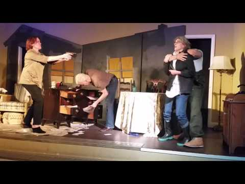 The Point - Arcturus Theater Company