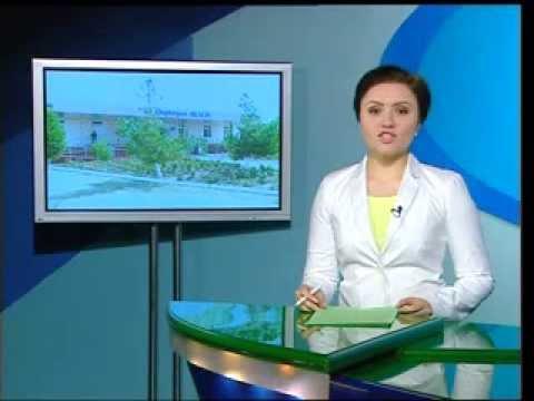 Media Tour and Round Table on EE Strategy Development (Uzbek) - UNDP/GEF Project in Uzbekistan