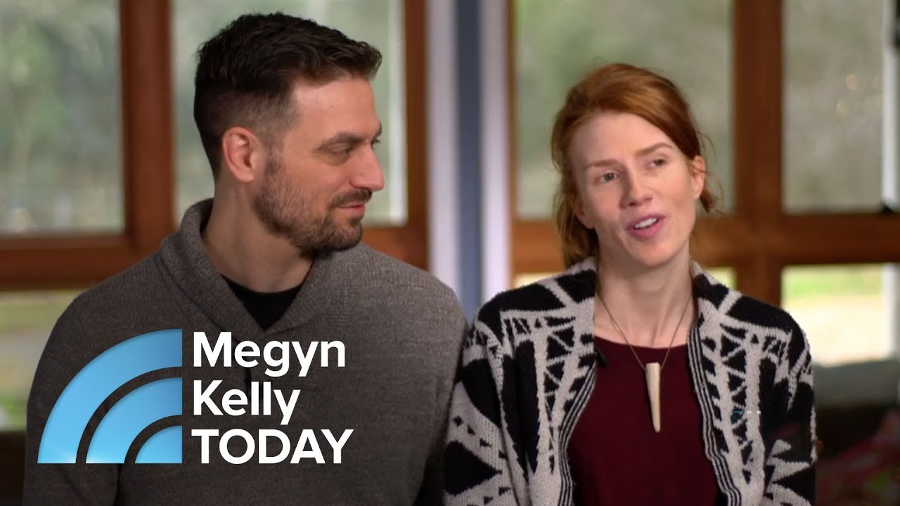 This Husband And Wife Each Have A Lover They Consider Part Of The Family Megyn Kelly Today