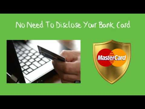 Enjoy The Safest Online Shopping With Protector MasterCard