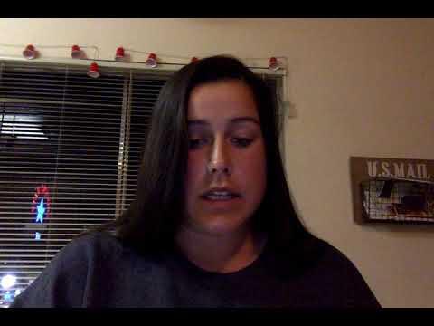 Reactive Attachment Disorder Katrina Gertz