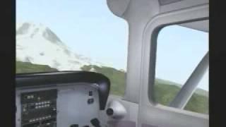 Flight Simulator 2000: What