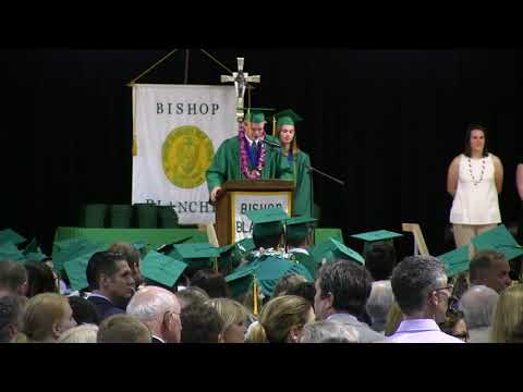 Graduation 2019 - Bishop Blanchet High School