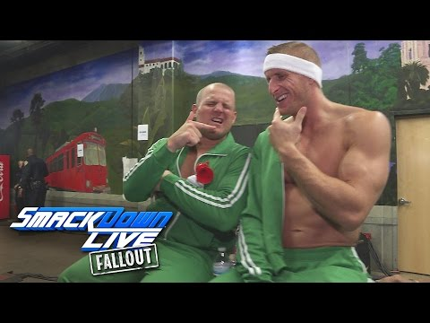 The Spirit Squad has left the building: SmackDown LIVE Fallout, Oct. 4, 2016