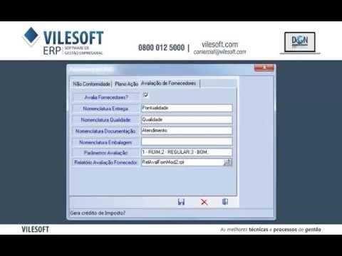 Software de Gestão da Qualidade - ...