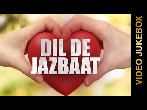 New Punjabi Songs 2015 | Dil De Jazbaat |  Jukebox | Punjabi Songs 2015