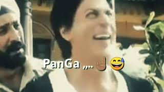 chennai express remix status  srk remix status  Shahrukh khan status video  Chennai Express