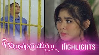 Wansapanataym: Robin gets imprisoned