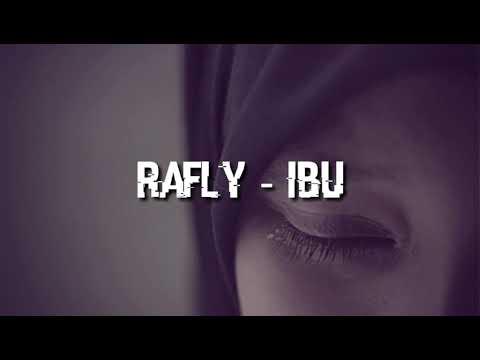 Lagu Rafly - Ibu Ost. Hafalan Shalat Delisa_Lirik Lagu Sedih