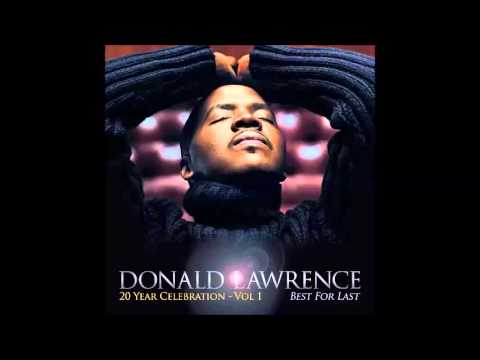 ultimate relationship donald lawrence