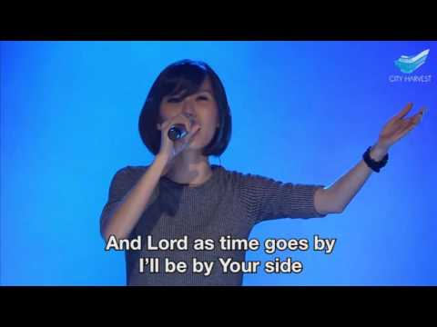 Renata Triani - I Need You More @ City Harvest Church