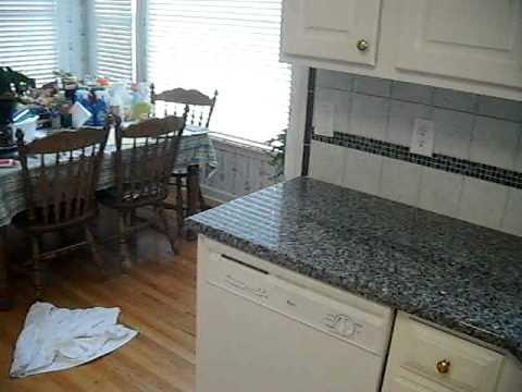 Caledonia Granite Countertops Installed in Charlotte NC