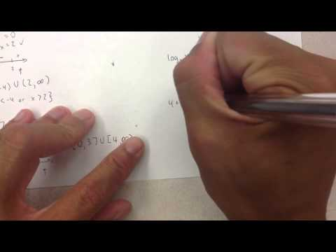 how to work out logarithms