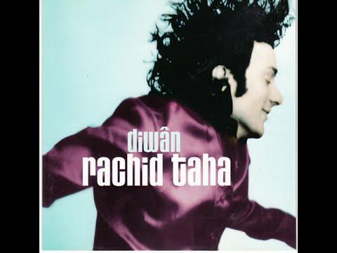 Rachid Taha - Diwȃn (FULL ALBUM, 1998)
