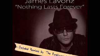 Dolls Combers feat James Lavonz - Nothing Lasts Forever (Original Mix)