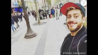 DERNIER PHOTOS DE SAAD LAMJARRED AVANT L INCIDENT