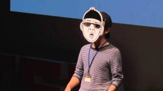 About choosing: We have no time to waste on bad feelings. | Duncan | TEDxNCU