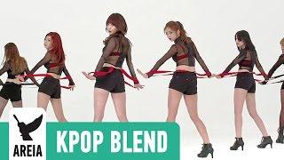 Areia Kpop Blend #1B | Girl