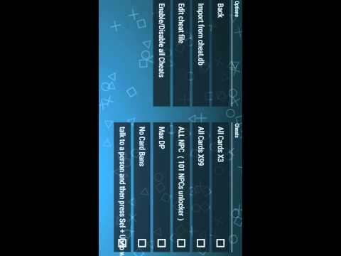 how-to-get-every-cheat-possible-on-ppsspp-android