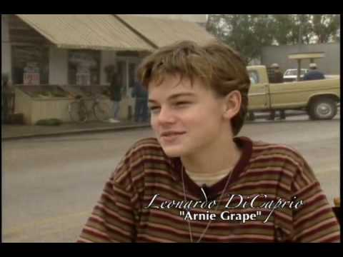 Gilbert Grape characters