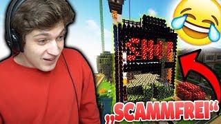 """Ist dieser *SCAMMER-SHOP* wirklich """"scammfrei""""? 😂"""