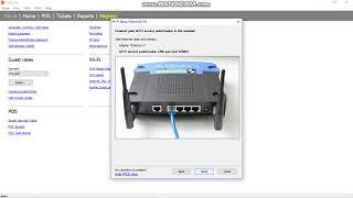 Antamedia Internet Cafe Software