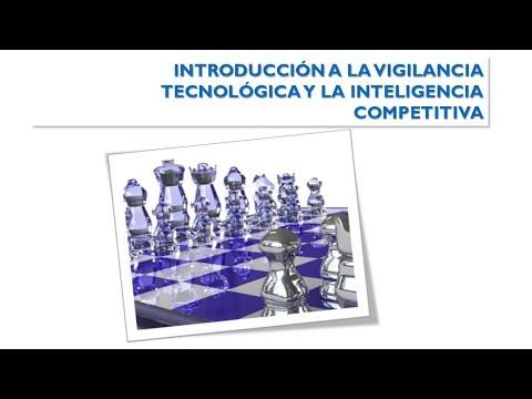 ¿Qué es ña Vigilancia Tecnológica e Inteligencia Competitiva?