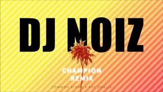 Dj Noiz CHAMPION x HURTIN ME.mp3