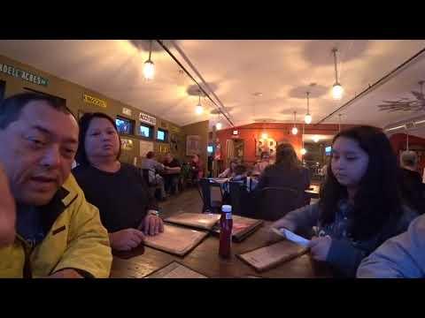 February 23, 2018/241 Parker (Porker) John's BBQ & Pizza on Lake Michigan