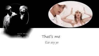 Z.TAO-Black White(AB)-[Chinese,Pinyin,Esp LYRICS]MV