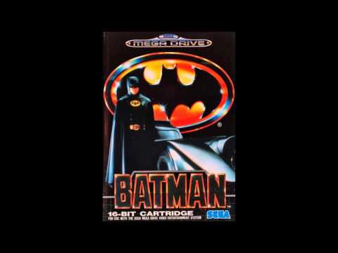 Batman: The Video Game - Stage 4-2 ~ Gotham City Streets 3 [EXTENDED]