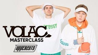 Masterclass VOLAC l UPPERCUTS Music Academy